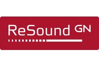GN ReSound Logo