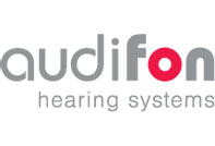 Audifon Logo