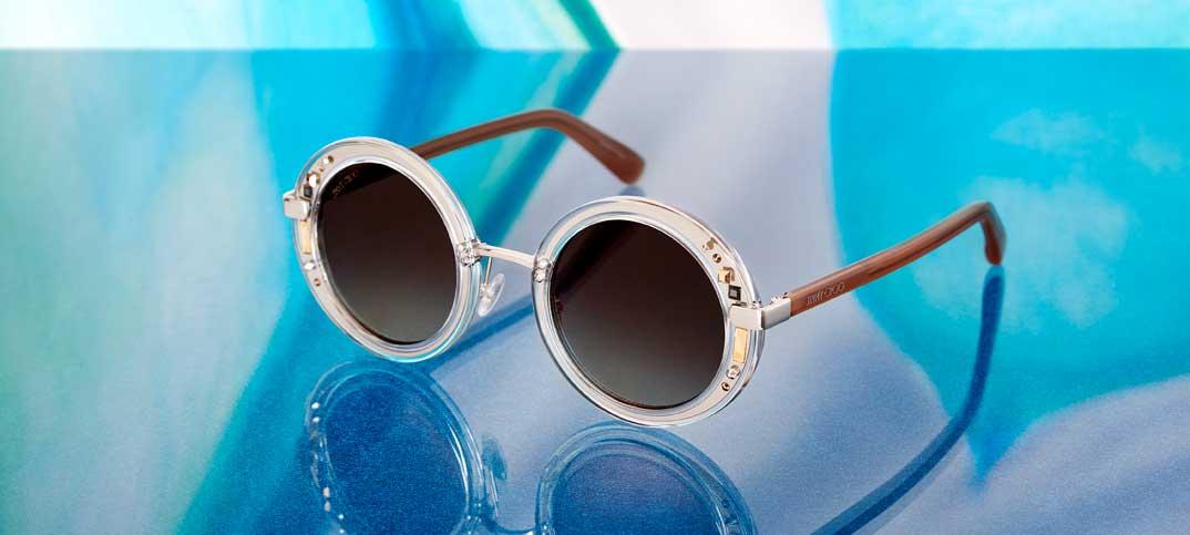 Angesagte Designer Brillen von Fendi & Jimmy Choo - optikum ...