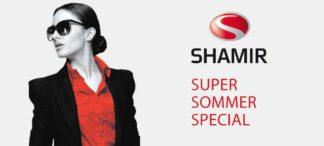 Shamir Summer Special