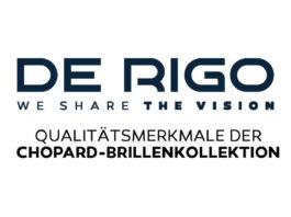 DE RIGO Chopard