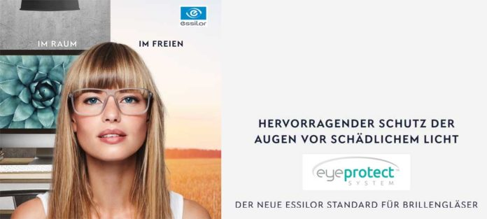 Essilor Eye Protect System