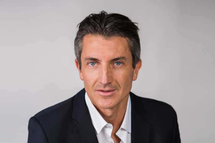 Massimo Renon WW Commercial General Manager Marcolin Group