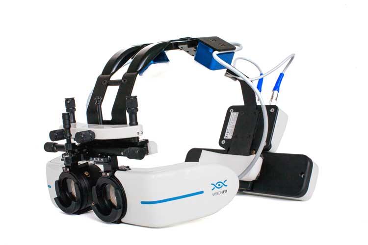 VisionFit SC