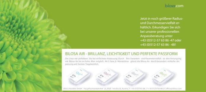 Bilosa Air