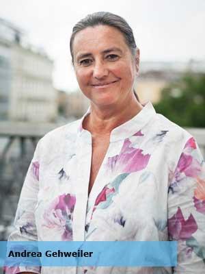 Andrea Gehweiler
