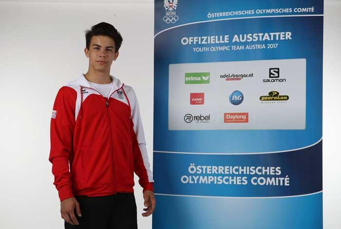 Rebel ist offizieller Ausstatter des Österreichischen Olympischen Comités