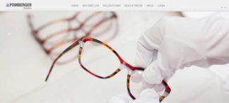 Pomberger Website