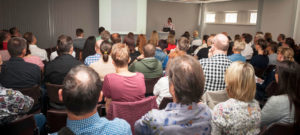 OHI Update 2018 @ Novomatic Forum | Wien | Wien | Österreich