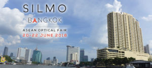 SILMO Bangkok @ Impact Exhibition and Convention Center | Bangkok | Thailand