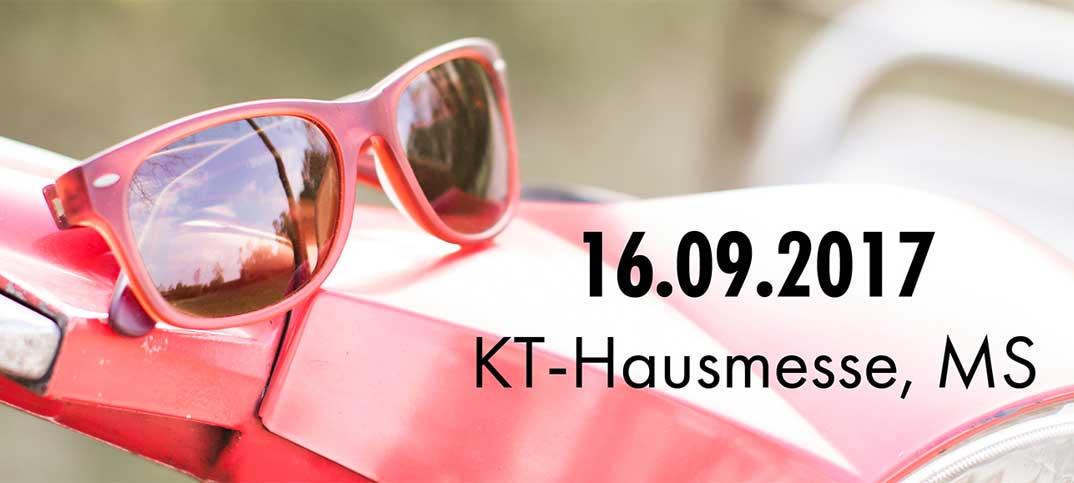 Brillenhersteller Koberg + Tente lädt erstmalig zur ...