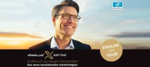 Varilux<sup>®</sup> X series™ on Tour @ Hotel Hubertushof | Neu-Anif | Salzburg | Österreich