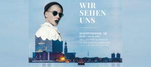 Schiffsmesse '18 @ Elbphilharmonie | Hamburg | Hamburg | Deutschland