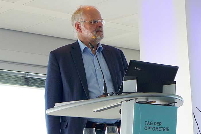 Dr Andreas Berke