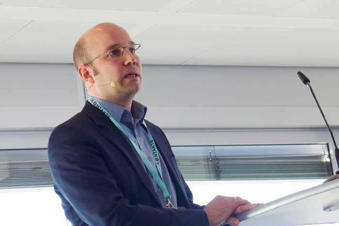 Dr Christian Meltendorf