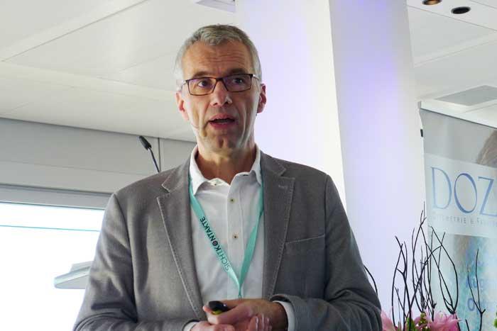 Prof Dr Hans-Jürgen Grein