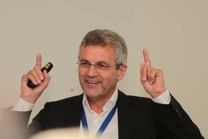 Johann Pürmayr