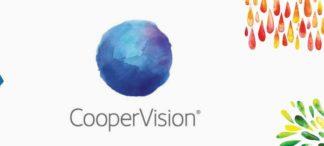 Cooper Vision Pflegemittelstrategie