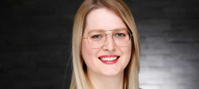 Anna Hoppe Menicon