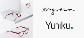 Ørgreen verhilft dem maßgeschneiderten vision-centric 3D-Konzept von Yuniku zu neuen Designergrößen
