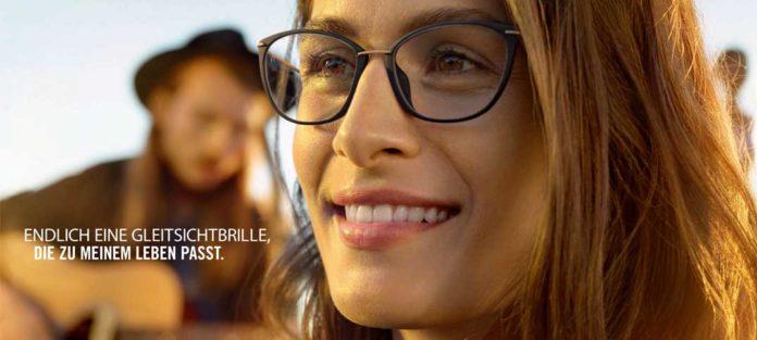 Rodenstock Gleitsichtbrillen