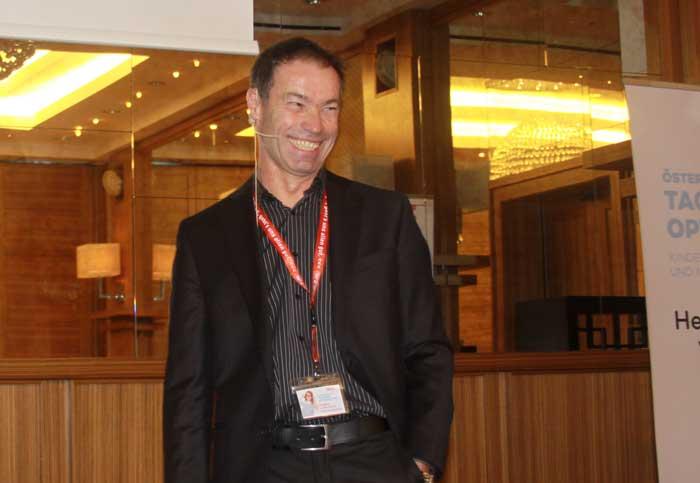 Wolfgang Laubenbacher