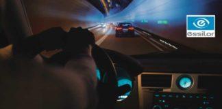 Essilor Drive Solution