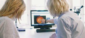 RetinaLyze Glaucoma