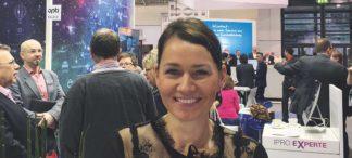 IPRO Expertin Beraterin Tanja Gilke