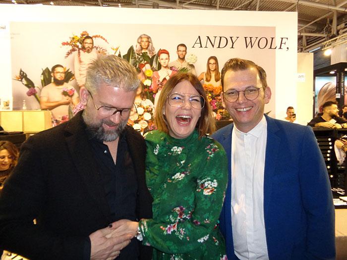 opti 2018 ANDY WOLF