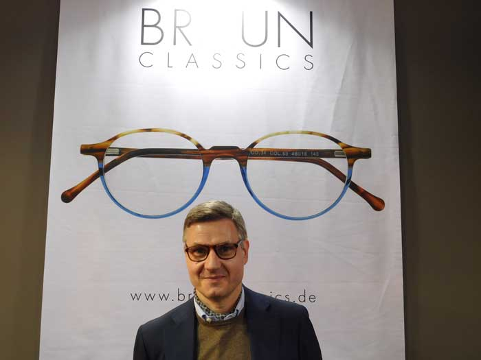 opti 2018 BRAUN CLASSICS