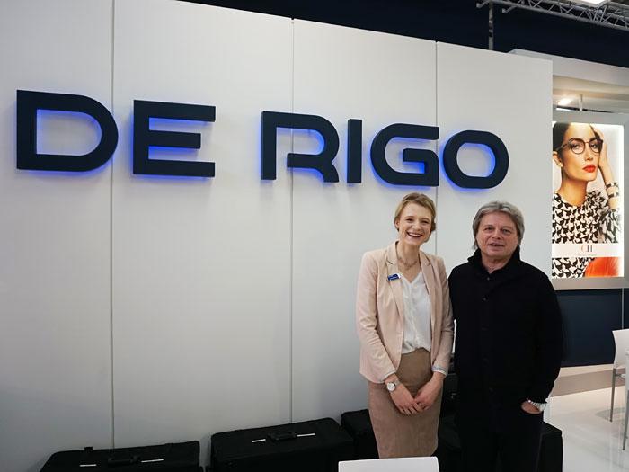 opti 2018 DE RIGO