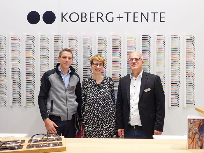 opti 2018 KOBERG + TENTE