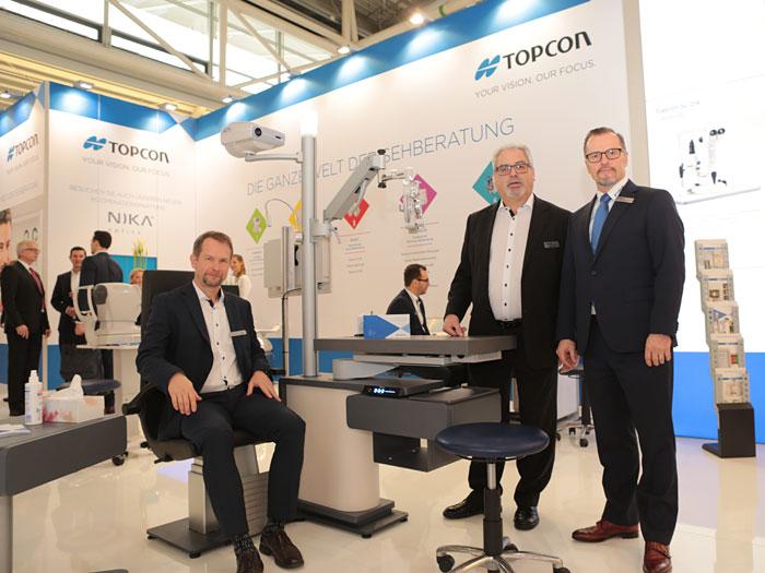 opti2018 TOPCON
