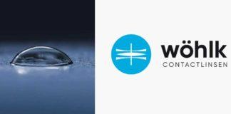 "Contactlinsen-Hersteller Wöhlk ist Partner des Forschungsprojekts ""SuperContact"""