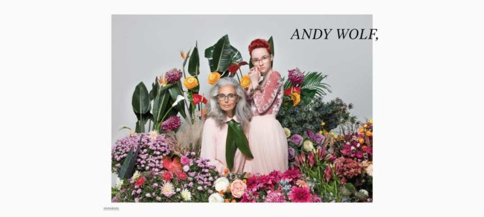 Andy Wolf 2018