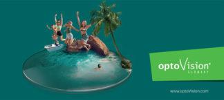 optoVision sorgt für sommerliches Umsatzplus