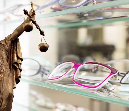 Ungefragte Empfehlung eigener Sehbehelfe in Augenarztordination unzulässig