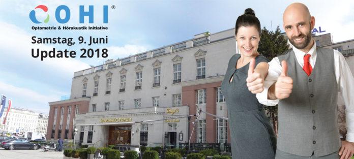 OHI Update 2018