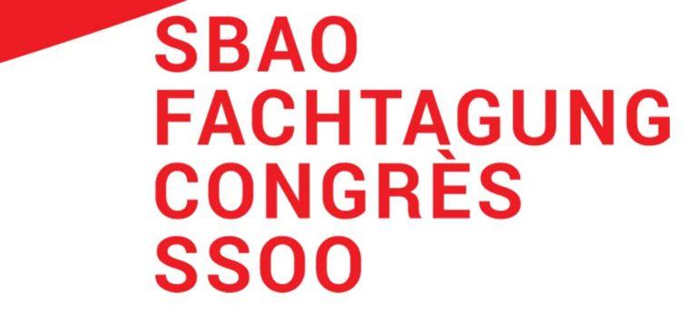 75. SBAO-Fachtagung mit Workshop
