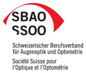SBAO Schweizerische Berufsverband für Augenoptik und Optometrie