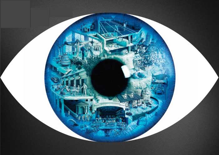 Rodenstock präsentiert den neuen Standard für schärfstes Sehen: DNEye® PRO