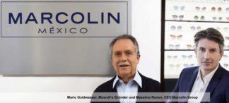 Marcolin Gruppe und Moendi unterzeichnen Joint Venture in Mexiko