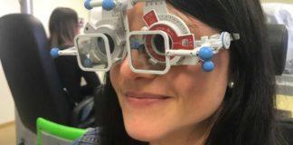 Augenoptiker Meister Lehrgang Kurs Schule