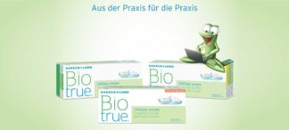 Expertenfeedback zu Biotrue ONEday