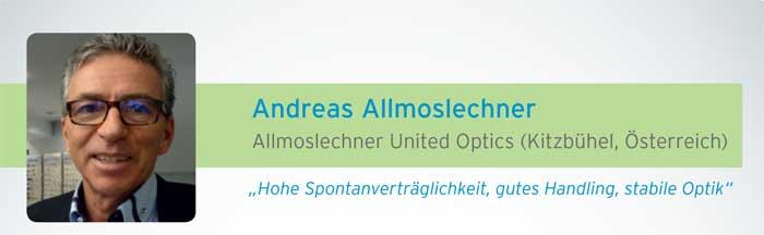 Andreas Allmoslechner