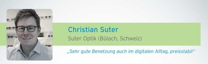 Christian Suter
