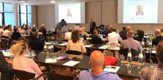 Doppeljubiläum und Vorstandswahlen bei der IVBS