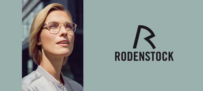 Rodenstock präsentiert das High-Tech-Material PRO410 und die Premium-Veredelung Solitaire® Protect PRO 2