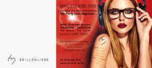 Brillenliebe 2018 @ Ottakringer Brauerei | Wien | Wien | Österreich